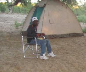 Kunene Tours Namibia